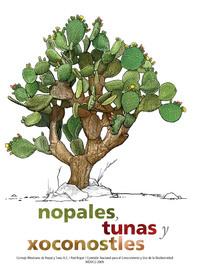 Imagen de Nopales, tunas y xoconostles